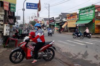 Cần tiền bán đất gấp ngay chợ KDC Thuận Giao - TX Thuận An