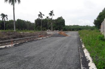 Đất thổ cư 100%, shr, đường**Nguyễn Văn Khạ**, cách thị trấn Củ Chi 3km. Giá **510tr/100m2**