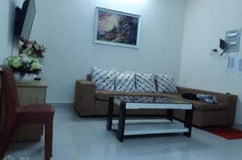 Cho thuê căn hộ OSC Land 2PN 2WC tầng cao full nội thất cao cấp. LH 0384757346
