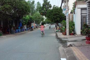 Nhà đất gần Đỗ Xuân Hợp, chợ Phước Long B, Q9 DT (4x22m) vị trí đẹp mặt tiền hẻm 5m giá tốt