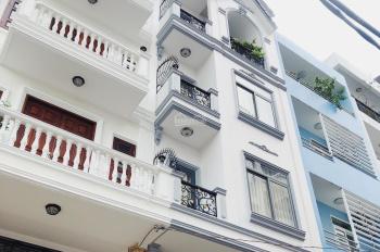 Bán nhà mặt tiền Cư xá Lữ Gia (hướng Đông Nam). DT: 4x16m, 3 lầu, giá bán 10.6 tỷ TL