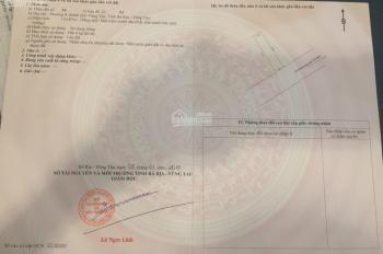 Bán lô đất hẻm 63 Nguyễn Thị Định khu Đại An DT 5*24m, ĐN