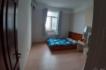 Cho thuê căn hộ 2PN full NT 76m2 cách biển 50m. LH 0384757346