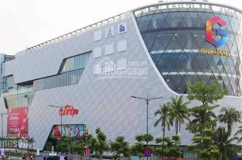Bán gấp lô đất đường 27, Phạm Văn Đồng, gần Giga Mall, SHR, DT 100m2, LH: 0777.900986