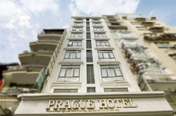 Khách sạn cho thuê Phạm Ngũ Lão, quận 1, KC: 7 lầu. Giá 260 triệu