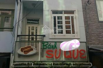 Cho thuê nhà phố ẩm thực Tô Hiến Thành