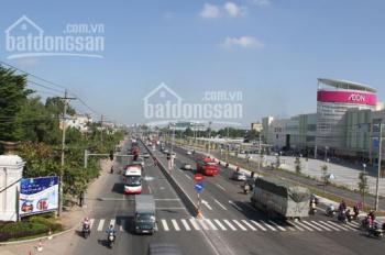 Đất Vĩnh Phú 37, gần trường THCS Châu Văn Liêm SHR TC 100% XDTD 100m2 giá 989tr/85m2, LH 0961446294