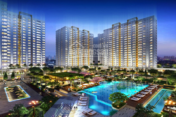 Akari City Bình Tân - cơ hội an cư & đầu tư đầy tiềm năng là đây! PKD Nam Long: 0913 886 947