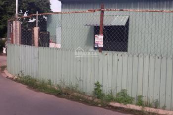 Cho thuê kho xưởng 550m2, giá 25tr/ tháng, hẻm 7m Lâm Thị Hố