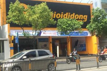 Bán nhà mặt tiền giá tốt đường Lê Đức Thọ, P7, DT 6 x 24m, giá 19 tỷ, LH 0906369086