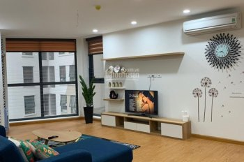 Chính chủ bán căn 04 tòa CT1 E4 Vũ Phạm Hàm - Yên Hòa Park View full nội thất, sổ đỏ. LH 0336991888