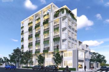 Văn phòng cho thuê 50m2 Q. Tân Bình, Bàu Cát building - giá 14 triệu/tháng LH 0388446168