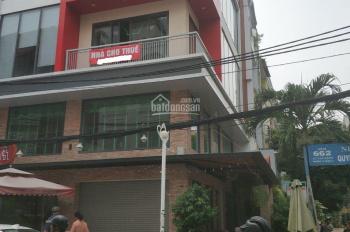 Cho thuê nhà hẻm 2MT 702/2 Sư Vạn Hạnh, 10m x 14m, 3L, giá 220 triệu/tháng