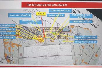 Đất nền sổ đỏ biệt thự thương gia sân bay Long Thành, cơ hội đầu tư có một không hai, 0938 632 078