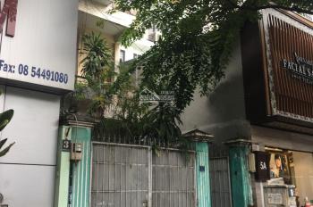 Cho thuê nhà MT số 05 Trường Sơn P4 Q. Tân Bình. DT: 5 x 25m, 1L ST 40tr/th 0902732093
