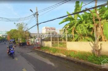 Bán lô đất đường Dương Quảng Hàm, Quận Gò Vấp, 341m2