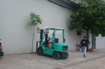 Bán xưởng 905m2 KCN Đông Thọ - Yên Phong - Bắc Ninh