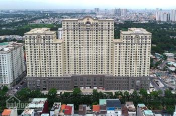 Bán nhanh căn hộ cao cấp Sài Gòn Mia có sân vườn 129m2