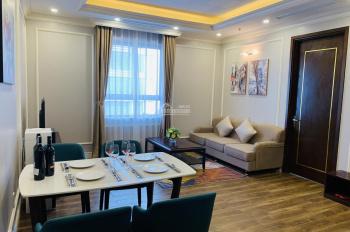 Cho thuê căn cao cấp 1 - 2 phòng ngủ, 50m2 - 85m2, Nguyễn Đức Cảnh. LH: 0369453475