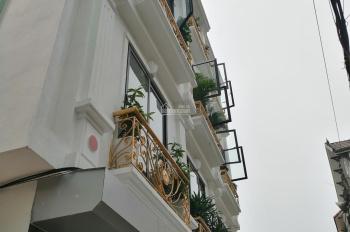 Nhà Ngô Thì Nhậm gần trường cấp 2 Trần Đăng Ninh 35m2*4T*3PN, hỗ trợ ngân hàng 0968449297