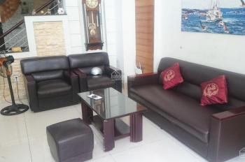Cho thuê nhà riêng làm văn phòng mới đường Phổ Quang, 4x19m 1 trệt 3 lầu ST, 35 tr