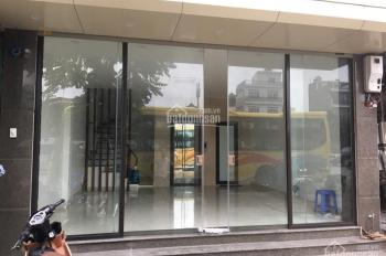 Bán nhà phố Vạn Phúc, mặt tiền 5.7m, gara ô tô, 2 mặt thoáng, 14.8 tỷ