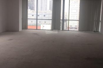 Cho thuê văn phòng Q. Hoàn Kiếm 67 Ngô Thì Nhậm 100m, 160m2, 220m2 - 900m2, giá 190 nghìn/m2/th