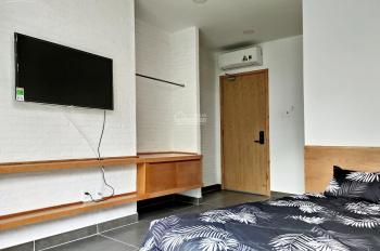 Chính chủ cho thuê căn hộ ngay trung tâm Quận 1, cách Bitexco 200m LH: 0924 377 781