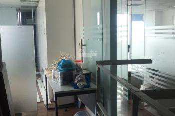 Cho thuê văn phòng phố Thành Thái, quận Cầu Giấy 50m2,150,300, 500,700, 120m2, giá 130 ng/m2/th