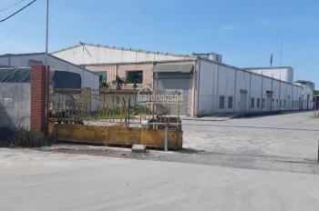 Cần bán 6000m2 đất SXKD cụm công nghiệp Lại Yên có 4000m2 xưởng, giá 8.5tr/m2, LH 0971274648