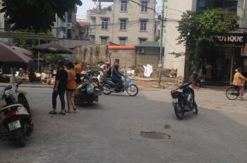 Bán lô đất đấu giá Ngô Thì Nhậm, mặt phố Nguyễn Viết Xuân, giá 5,39 tỷ