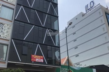 Bán nhà gấp nhà mặt tiền Lê Thị Riêng, P. Bến Thành. DT 4.1x15m nở hậu 6m giá chỉ 18 tỷ