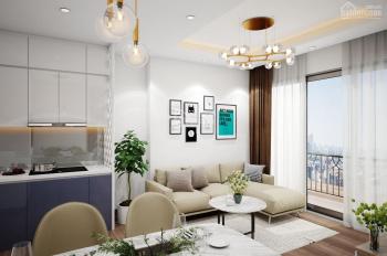 Cho thuê chung cư 18 Phạm Hùng: 2PN và 3 PN, đủ đồ và đồ cơ bản giá từ 8 triệu/th LH 086.2929.566