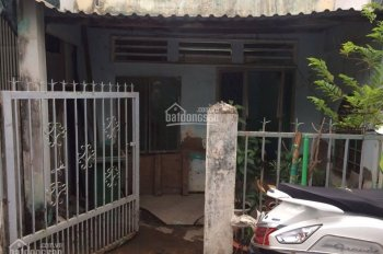 Nhà mặt tiền NB khu Cư Xá Phú Lâm B, (4x20m), vị trí tiện mở VP, vuông vức, tiện xây mới