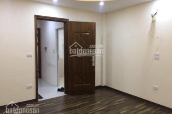 Chính chủ bán nhà phân lô số 81 ngõ 173/63 Hoàng Hoa Thám, DT 48m2 x 5 tầng lô góc mặt tiền 4,3m