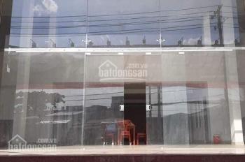Bán nhà mới xây mặt tiền 15m Quốc Lộ 50, gần Nguyễn Văn Linh - Thích hợp kinh doanh