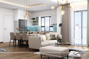 Tôi cho thuê căn hộ 423 Minh Khai Imperia nhà 2PN, 3PN, nhà full nội thất, đồ cơ bản LH: 0965180000