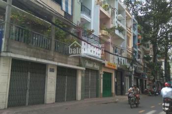Bán nhà giá rẻ HXH Thiên Phước, Tân Bình, DT: 4.5x28m, chỉ: 13,2 tỷ, hơn 100tr/m2. 0931476847