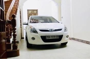 Bán nhà Kim Mã, gara ô tô, 8.3 tỷ
