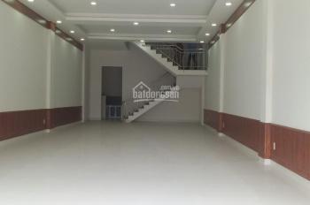 Cho thuê nhà nguyên căn làm VP, showroom. Đường D1 KDC Vsip 1, Thuận An BD DT 5x20m 1 trệt 1 lầu