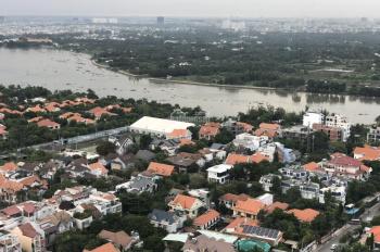 Căn hộ Masteri Thảo Điền, Quận 2; S: 86.8m2 3PN, view tuyệt đẹp. LH: 0333939123