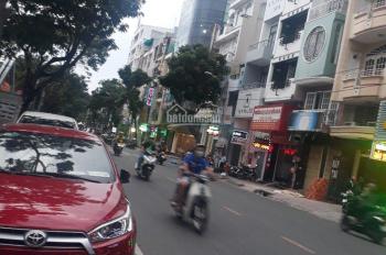 Gia đình cần bán đất đường Nguyễn Phúc Nguyên, P9, Quận 3 DTCN: 236m2. Giá: 57 tỷ LH: 0967666667