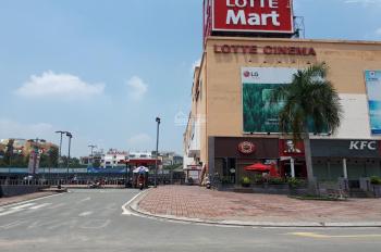 Cần bán gấp lô đất khu biệt thự The Seasons ngay siêu thị Lotte Mart Lái Thiêu