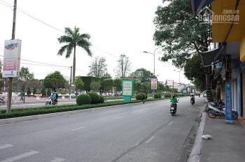 Bán Nhà 3 Tầng vị trí kinh doanh sầm uất mặt phố Trần Hưng Đạo - Thành Phố Hải Dương