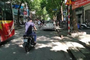 Nhà mặt phố Vũ Hữu, Thanh Xuân, 30m2 x 5T, vị trí đẹp, giá hơn 4 tỷ. Thông tin chuẩn 100%
