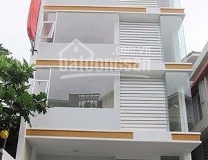 Bán nhà mặt phố Trần Đăng Ninh, Q. Cầu Giấy, 178m2 x 5T MT 10m thang máy, đang cho VP thuê 180tr/th