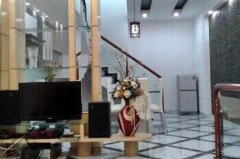 Chính chủ đổi chỗ ở cần bán gấp nhà riêng 4 tầng tại Ngọc Thụy, Long Biên giá cực đẹp