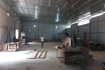Cho thuê nhà xưởng, kho bãi tại Long Biên, diện tích 800m2, LH Mrs. Trang – 0973 044 890