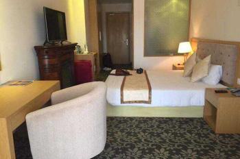 Chính chủ cần bán căn hộ khách sạn cao cấp nằm ngay trung tâm Đà Lạt, tiêu chuẩn 3 sao