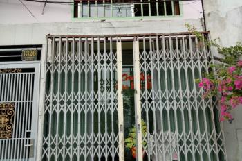 Chính chủ bán nhà MT Võ Văn Kiệt, Phường 13, Quận 5, 1 trệt 1 lửng 5 lầu